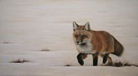 Winter Foxtrot